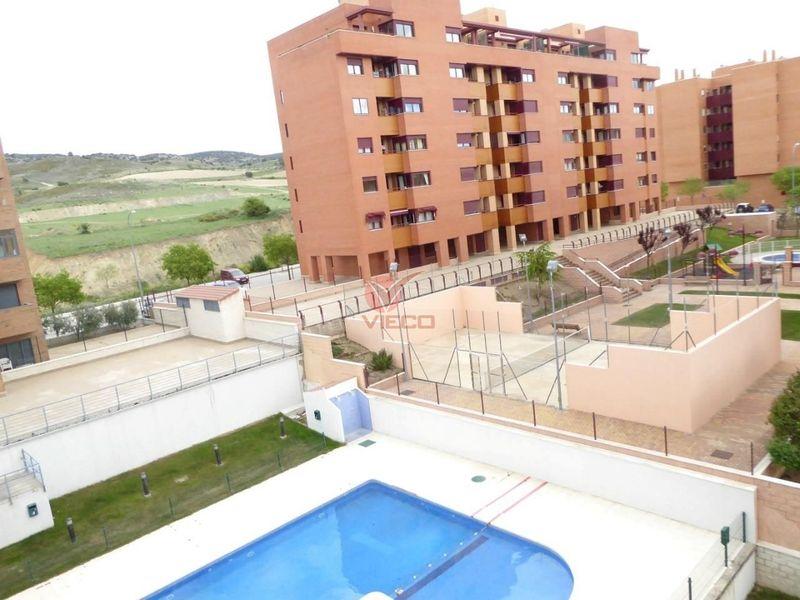Piso en venta  en Cuenca . Ref: 96990. Inmobiliaria Vieco