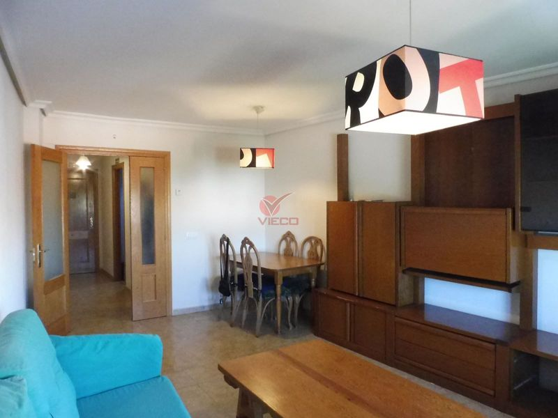 Piso en venta  en Cuenca . Ref: 9750. Inmobiliaria Vieco