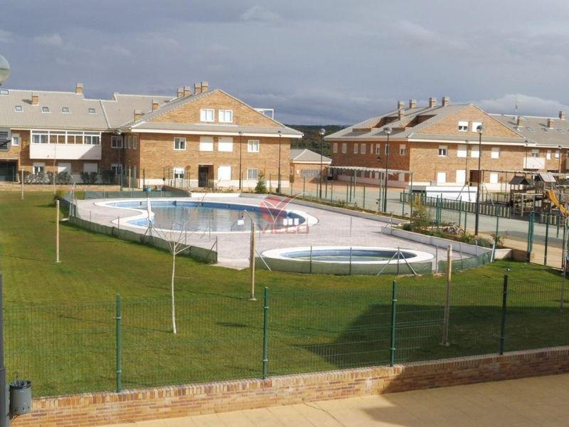 Piso en venta  en Arcas, Cuenca . Ref: 98960. Inmobiliaria Vieco