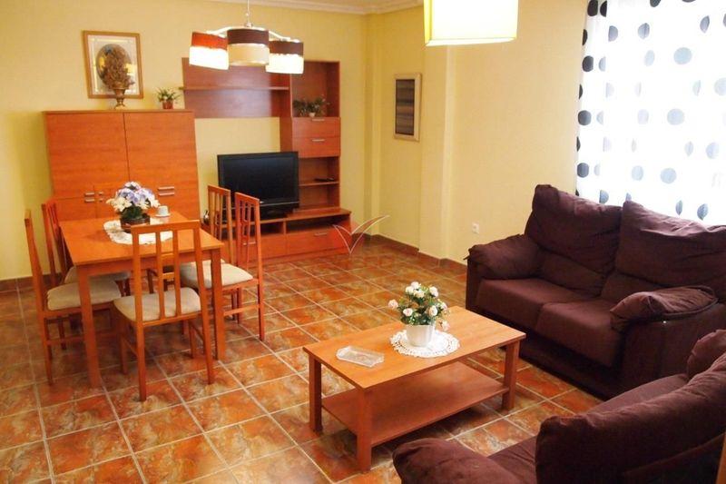 Piso en venta  en Arcas, Cuenca . Ref: 99550. Inmobiliaria Vieco