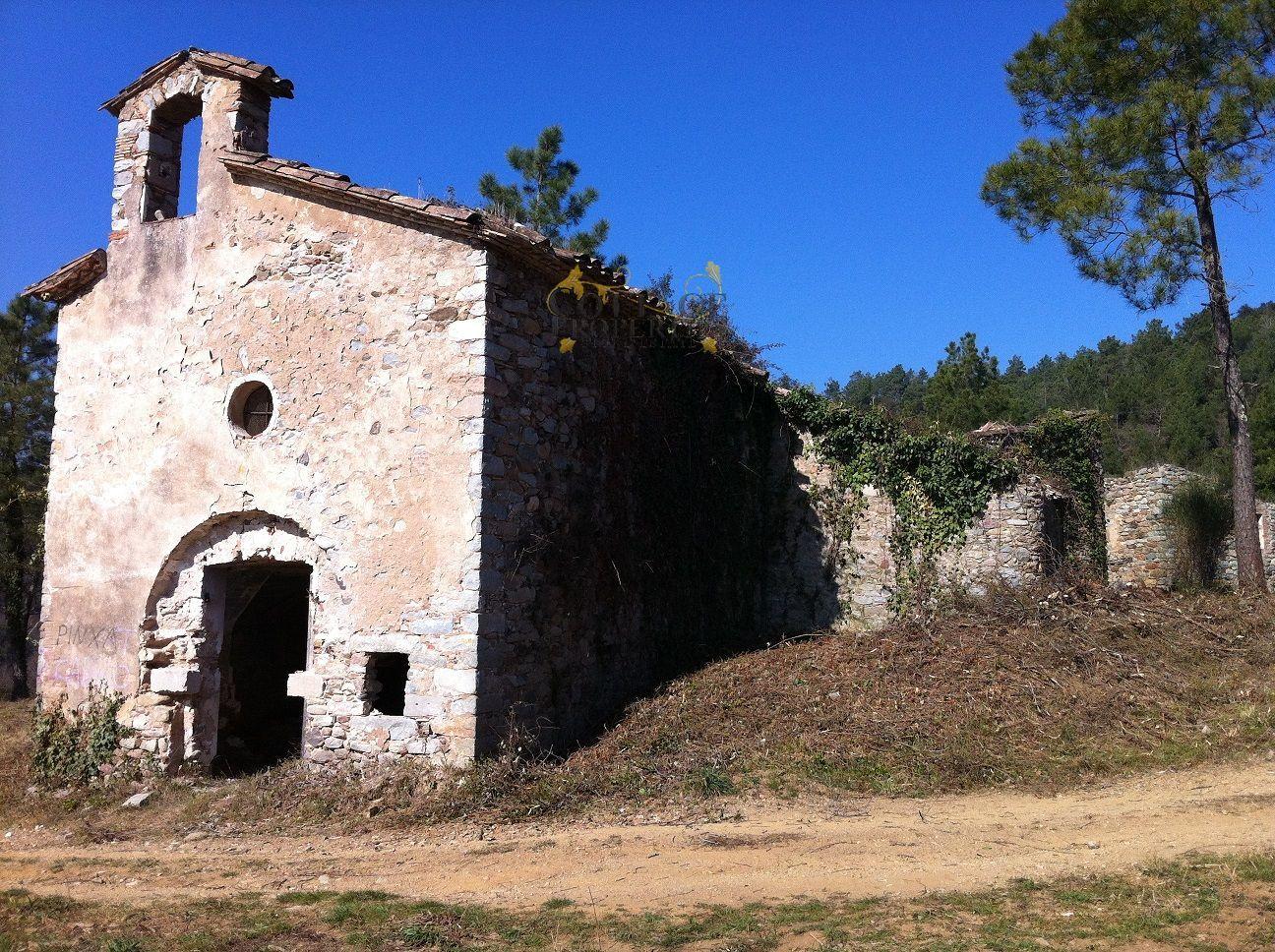 1003: Para rehabilitar in Sant Gregori