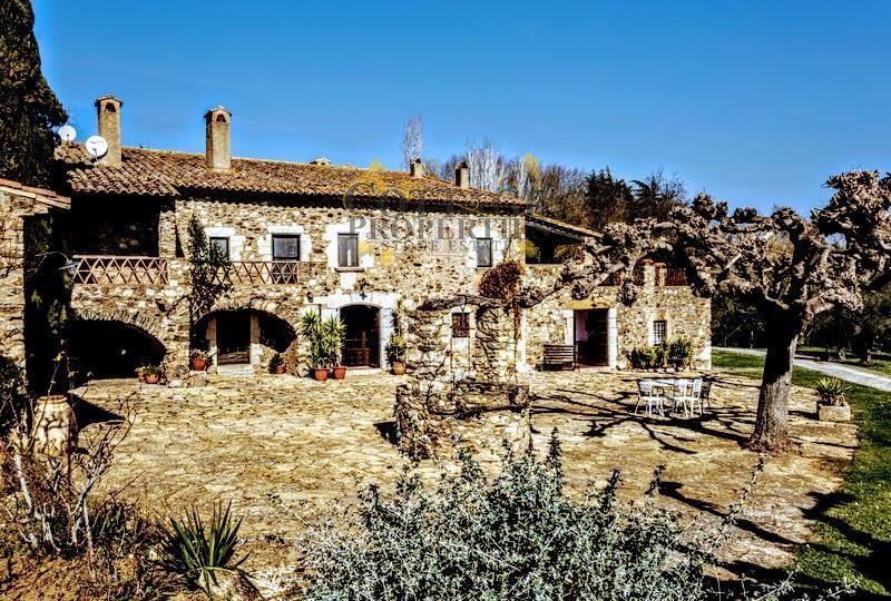 Ref:1008 Villa For Sale in Cruilles