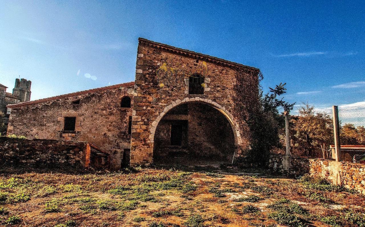 Ref:1013 Casas de pueblo For Sale in Juia