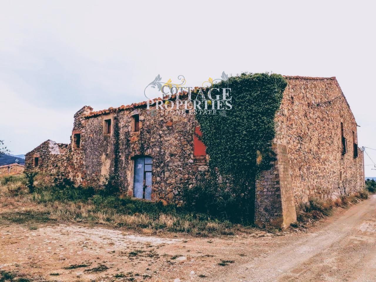 1022: Para rehabilitar in Sant Climent Sescebes