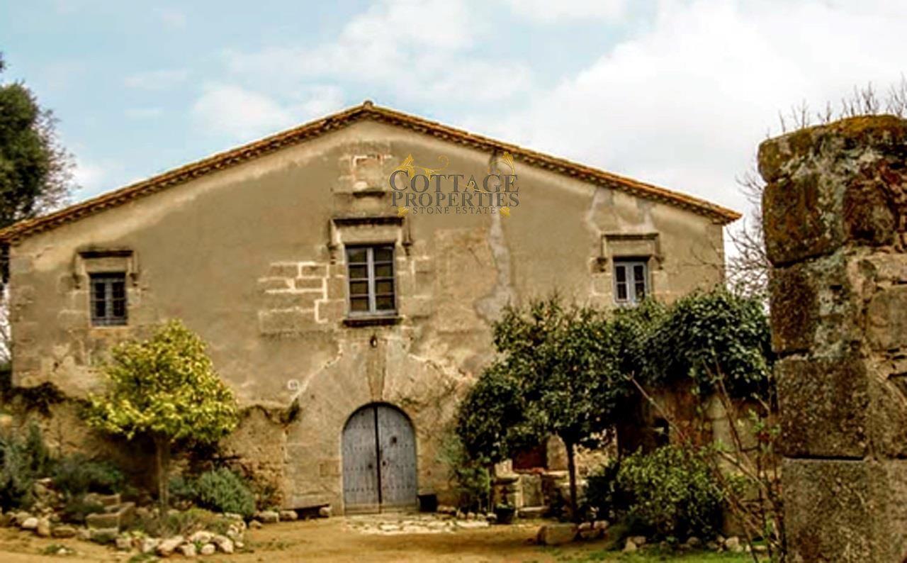 1042: Villa in Calonge