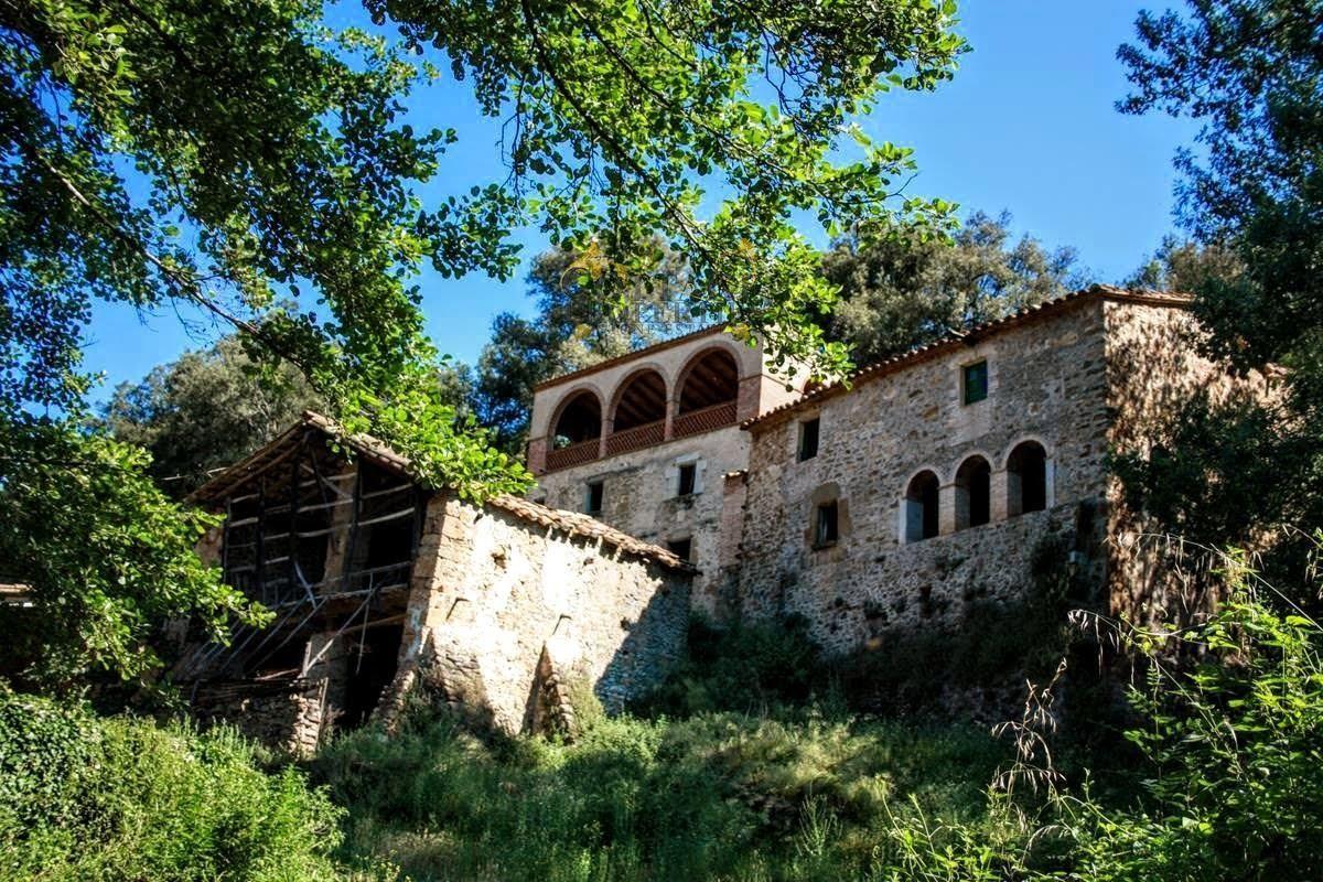 1048: Para rehabilitar in Sant Gregori