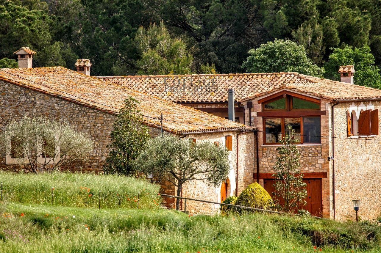 1082: Villa in Vilademuls