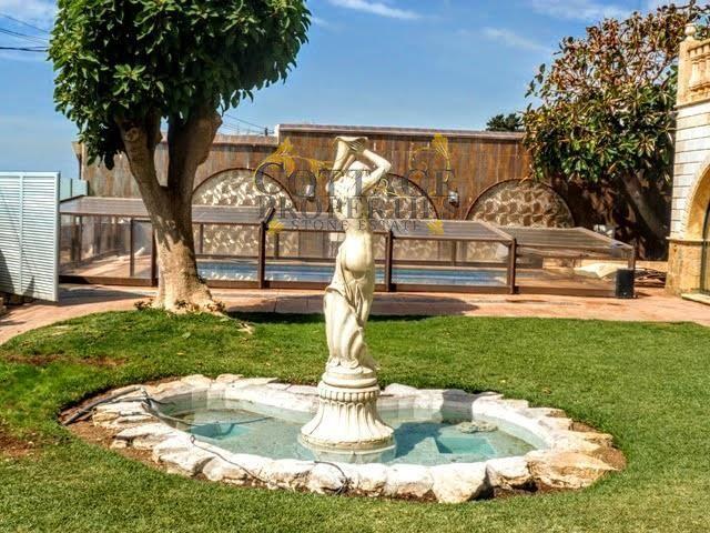 Ref:1086 Chalets Independientes For Sale in Sant Andreu De Llavaneres