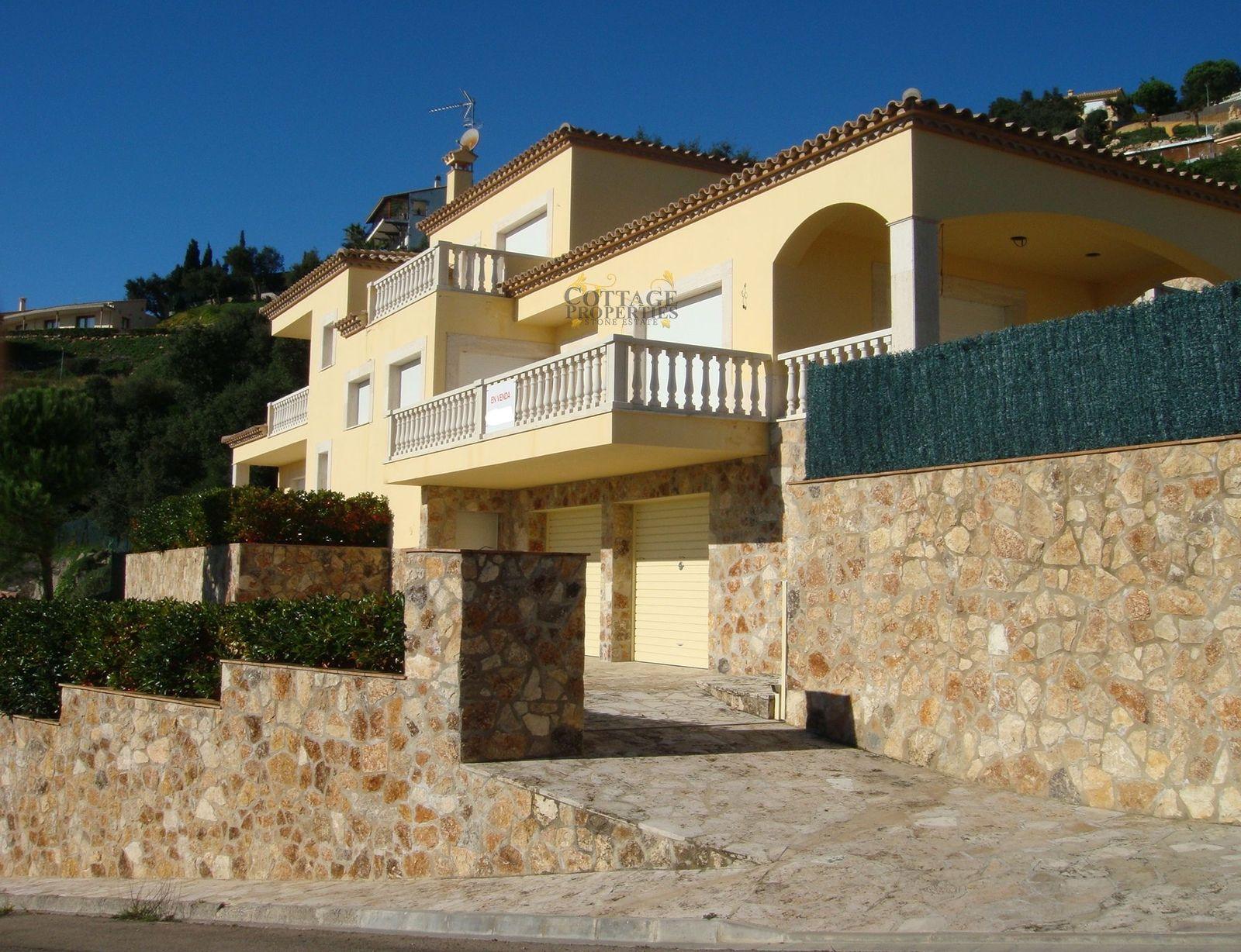 1115: Villa in Castell-Platja D\'Aro
