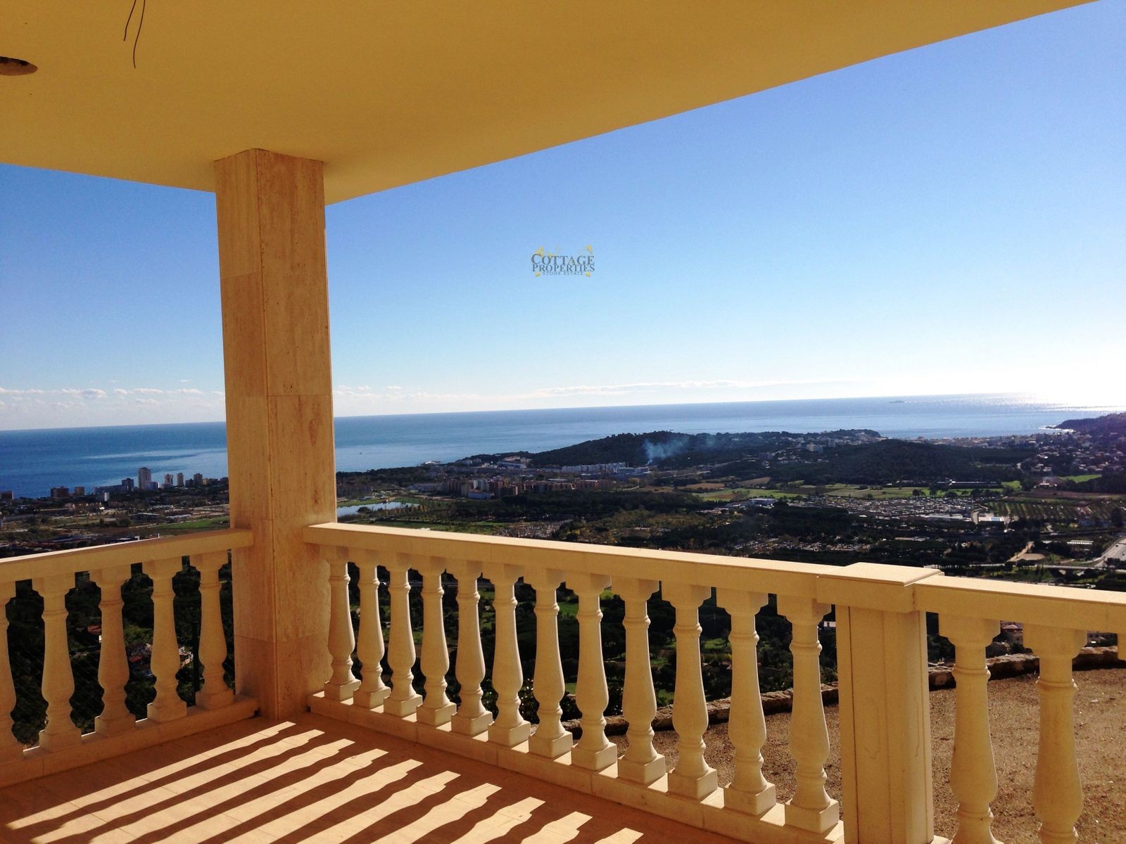 1116: Villa in Castell-Platja D\'Aro