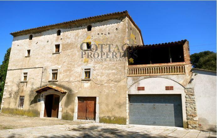 1117: Villa in Sant Gregori