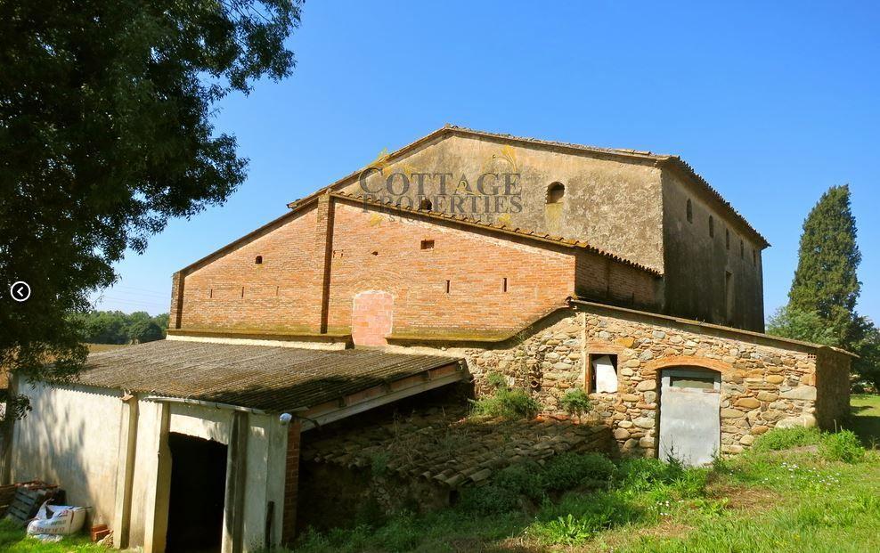 Ref:1117 Villa For Sale in Sant Gregori