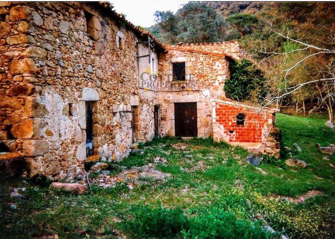 1123: Para rehabilitar in Santa Cristina D\'Aro