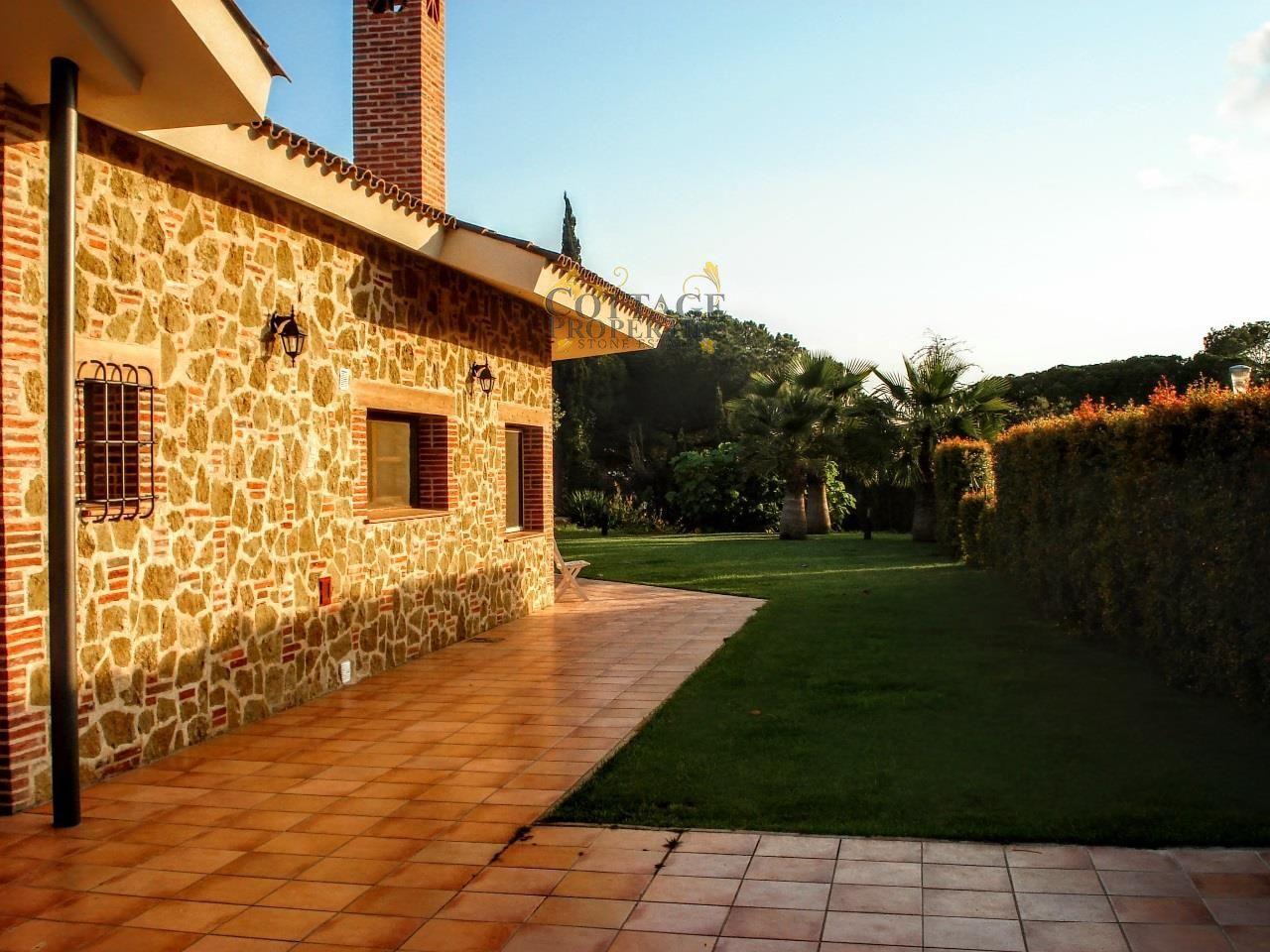 1128: Casas de lujo in Sant Andreu De Llavaneres