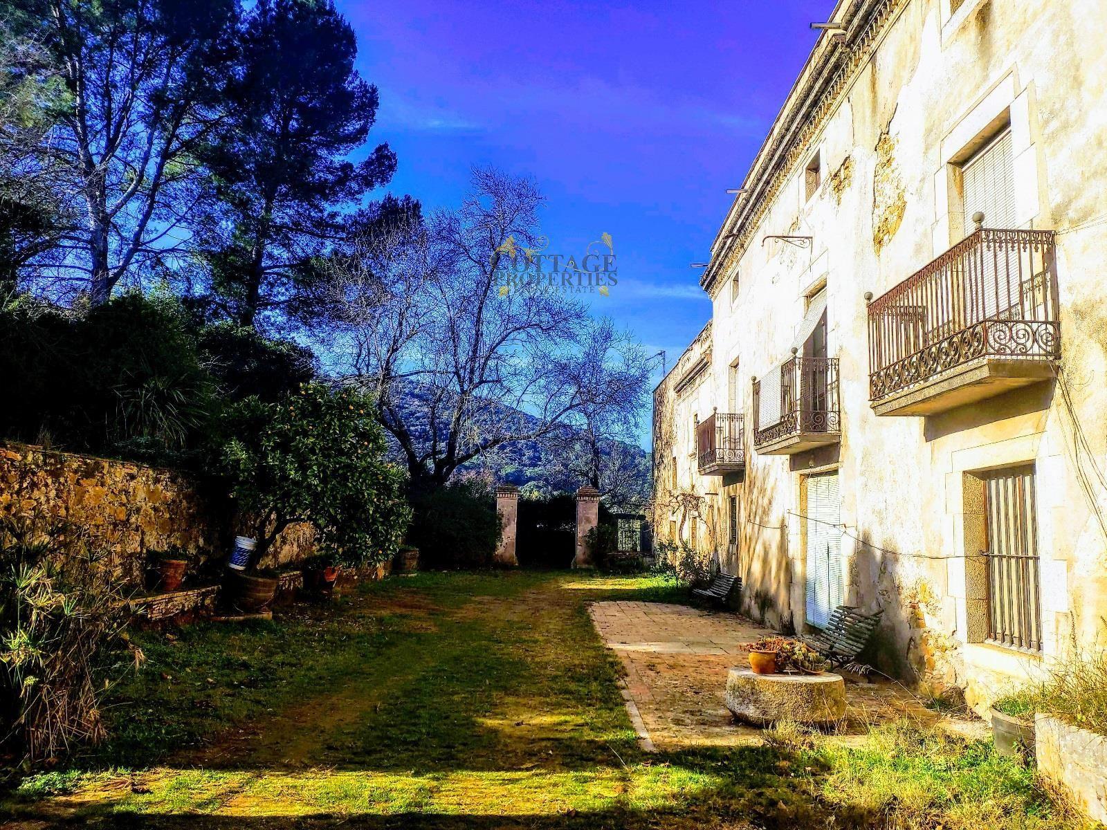 1129: Villa in Celra