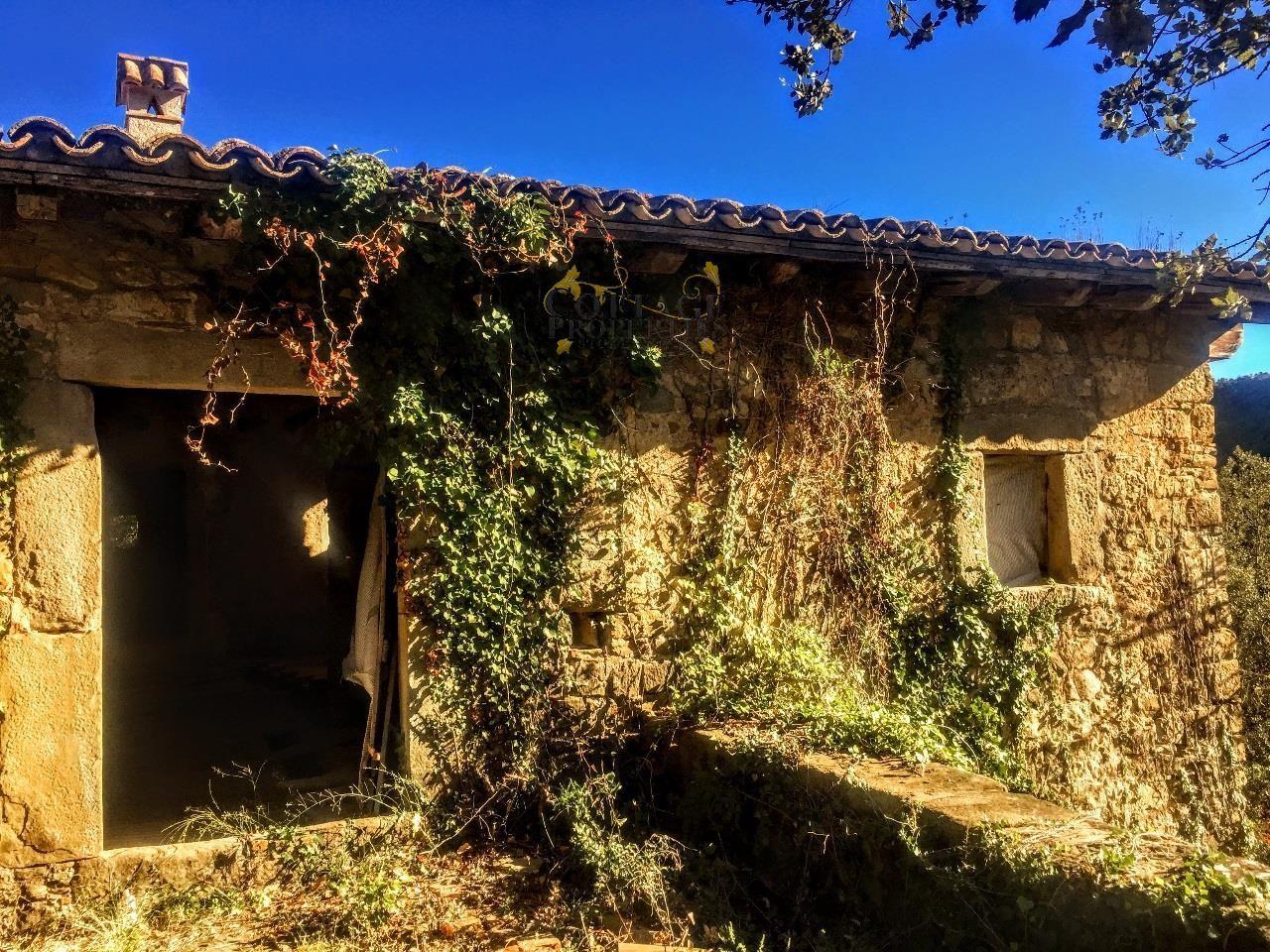 1131: Villa in Sant Ferriol