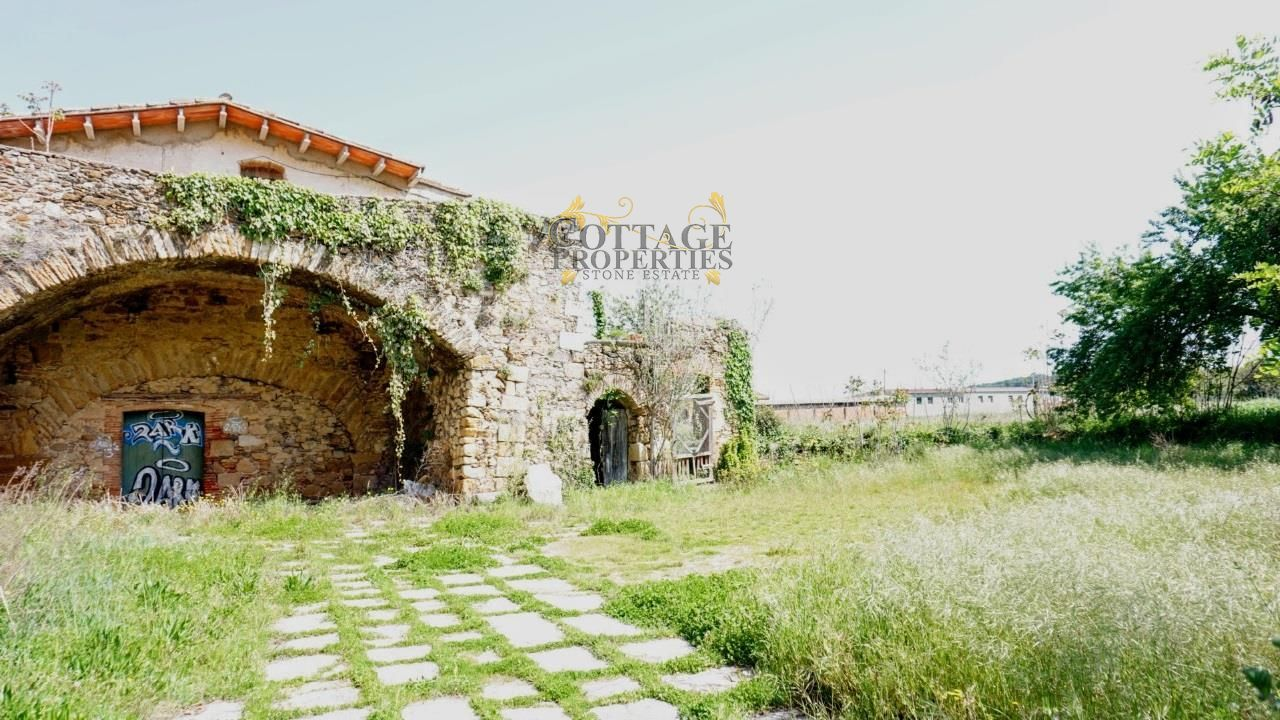1143: Villa in Juia
