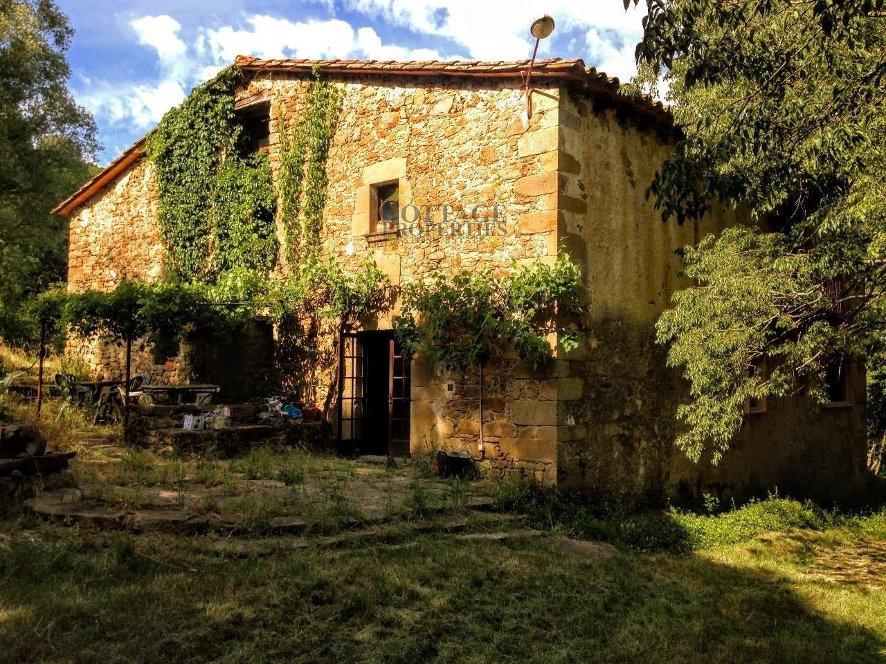 1172: Para rehabilitar in Sant Miquel De Campmajor