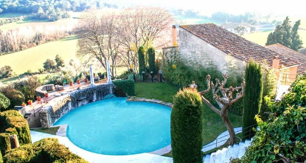1182: Castillos in Foixa