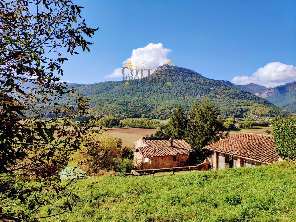 1195: Casas de pueblo in El Malloll