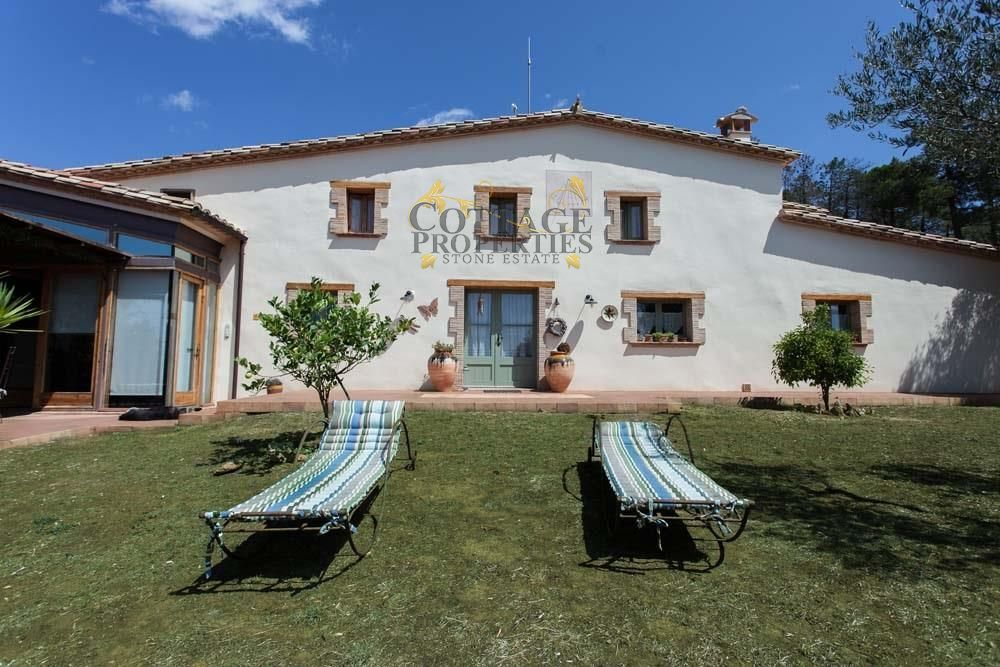 1207: Villa in Quart