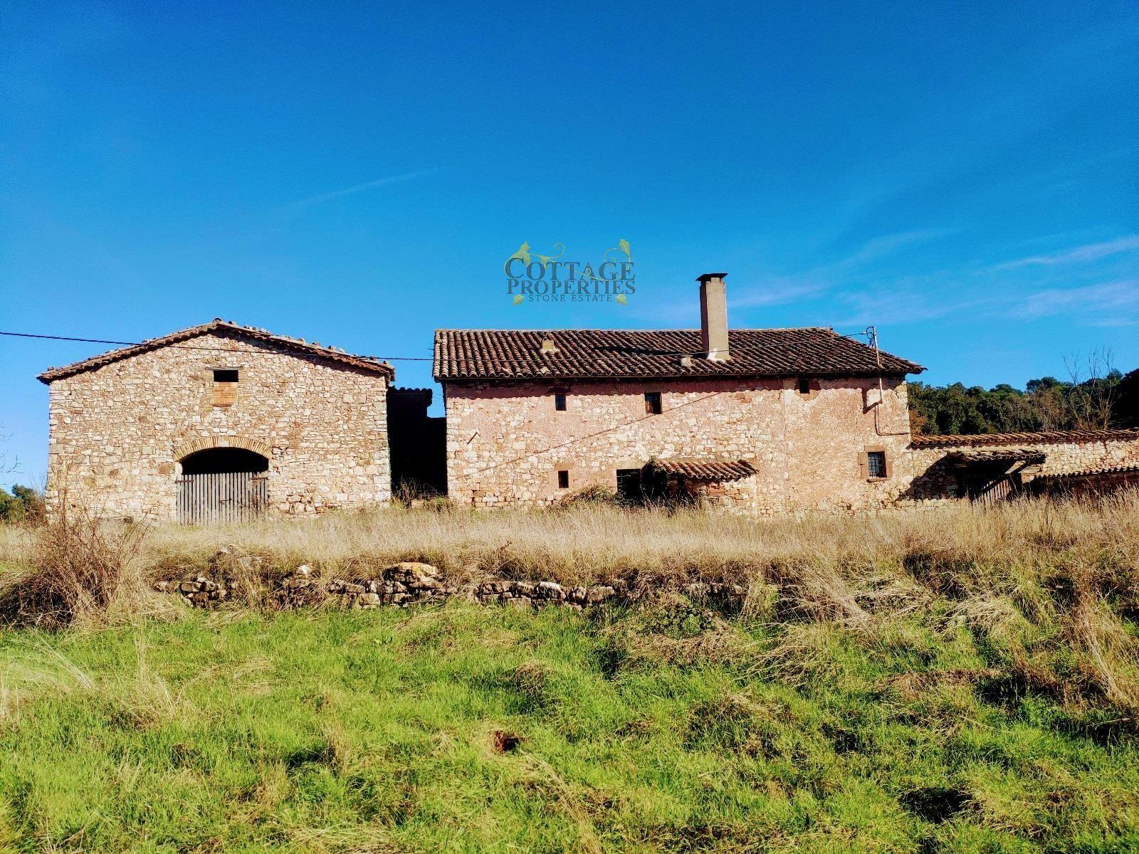 1245: Villa in El Brull