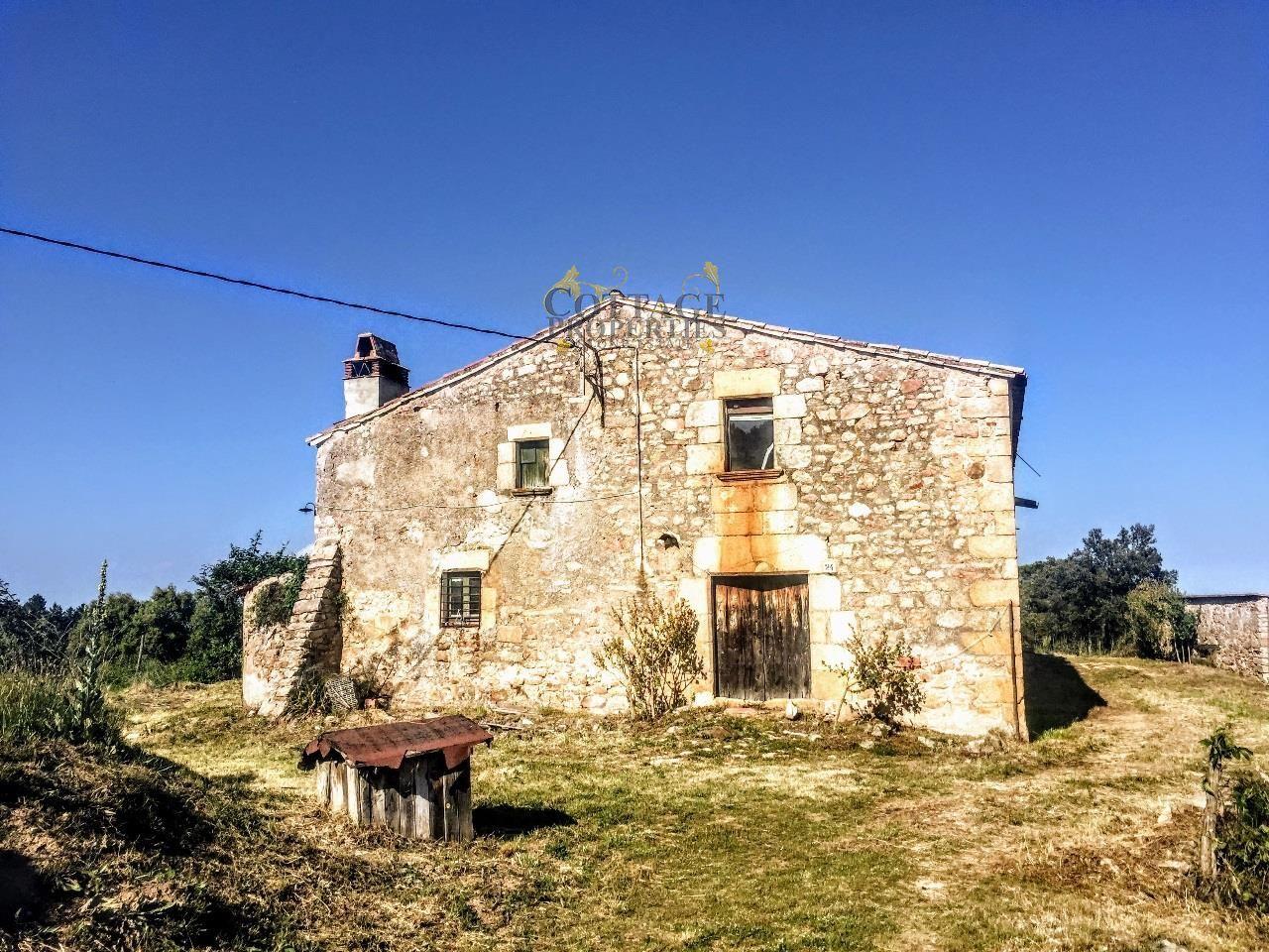 1249: Para rehabilitar in Santa Coloma De Farners