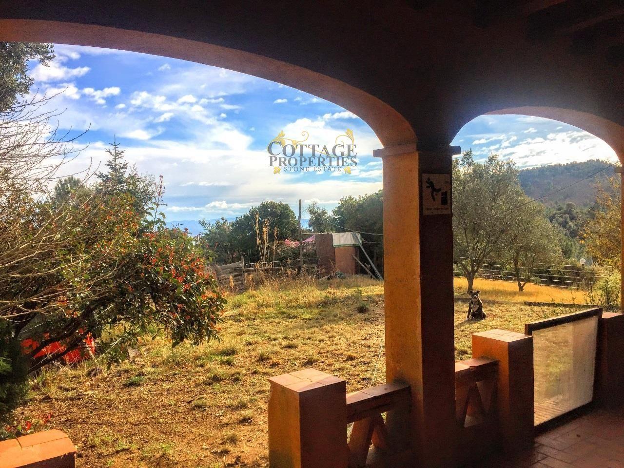 1250: Villa in Santa Coloma De Farners