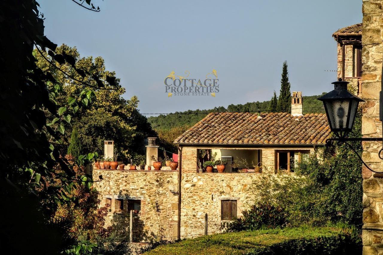 1271: Casas de pueblo in Sant Marti Vell