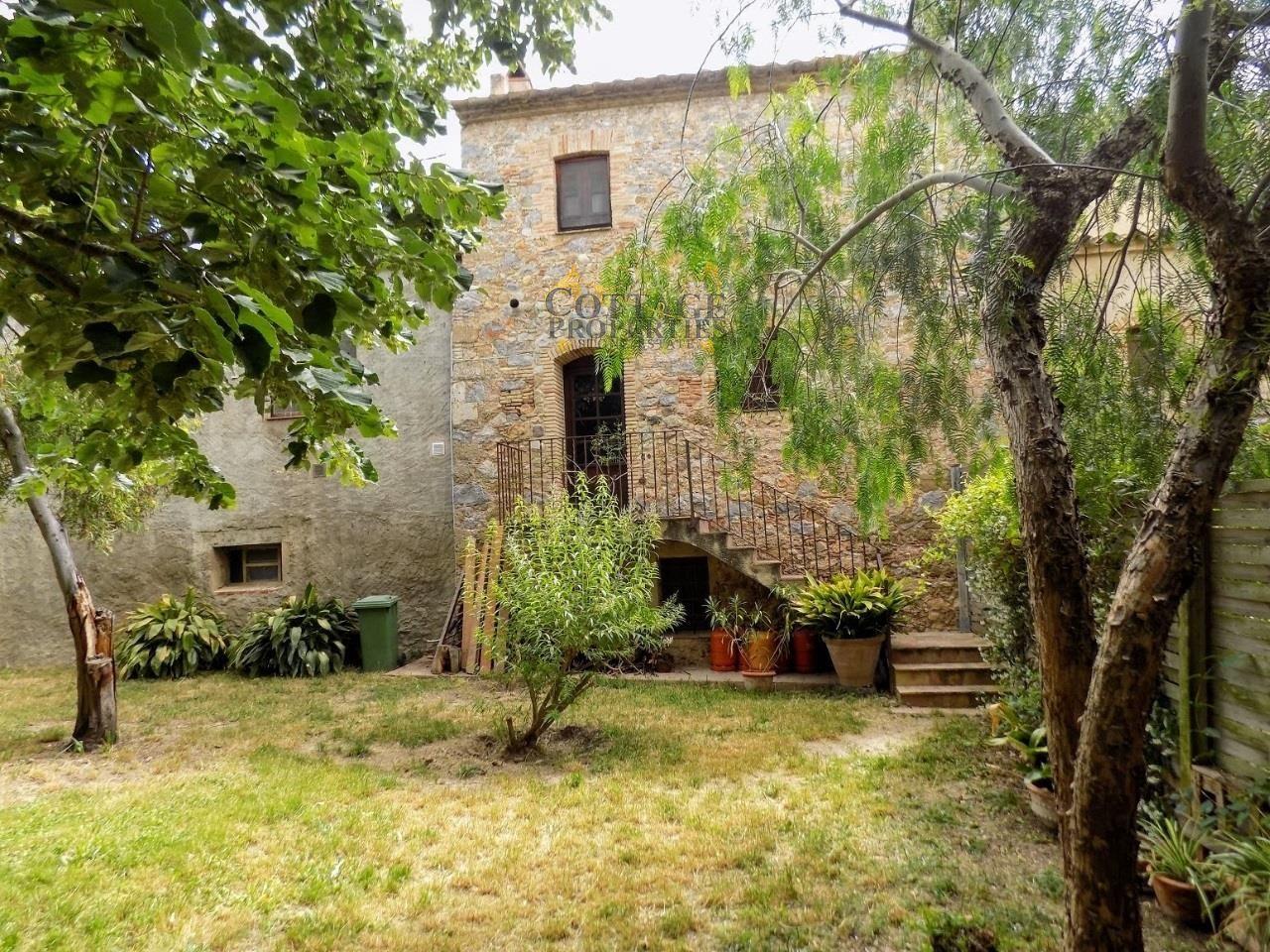 1272: Casas de pueblo in Tor
