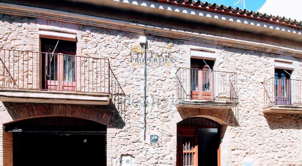 1273: Casas de pueblo in Tallada D\'Emporda, La