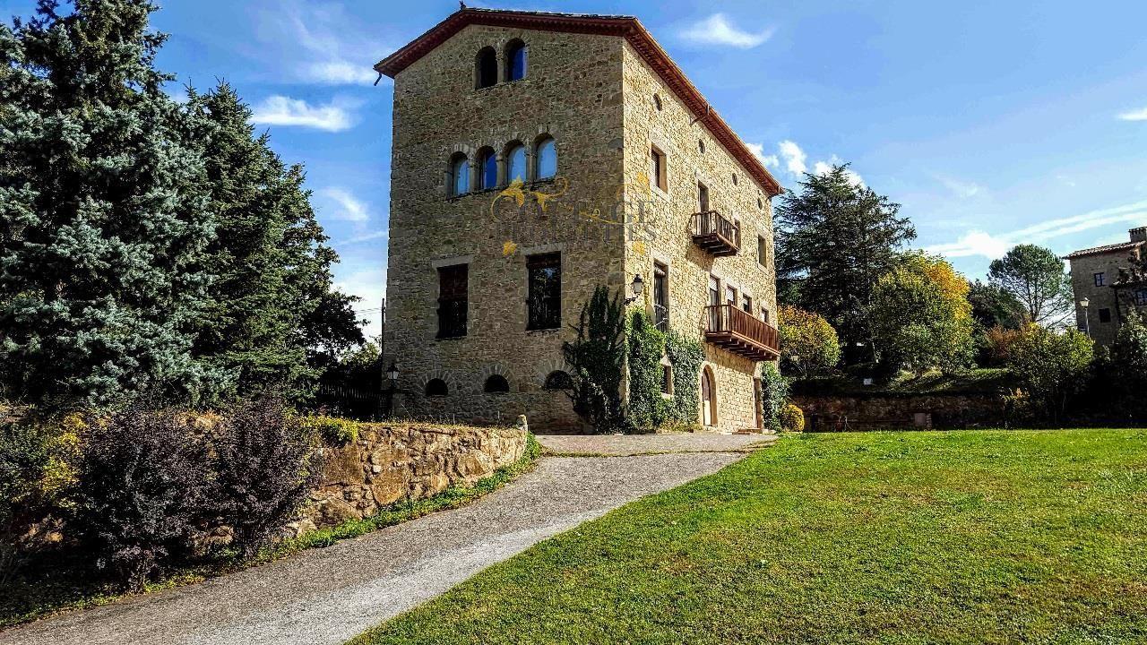 1274: Villa in El Malloll