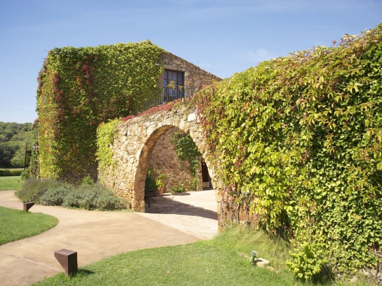 1298: Castillos in Pals
