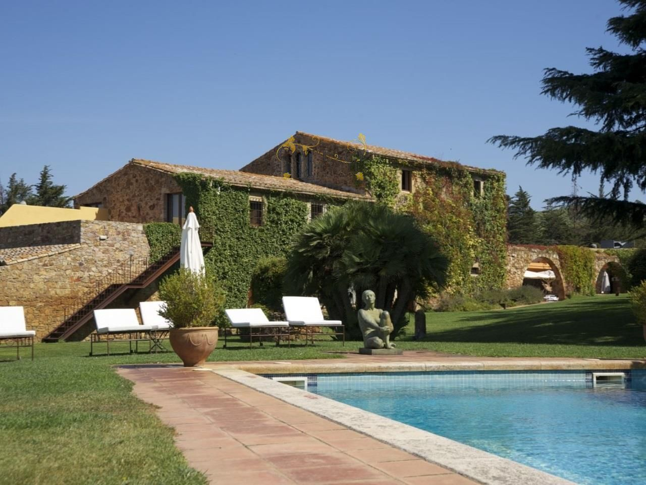 Ref:1298 Castillos For Sale in Pals