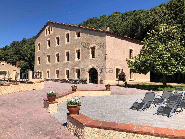 1308: Villa in Campins