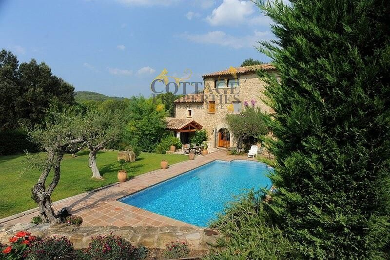 Ref:1334 Villa For Sale in Cabanelles