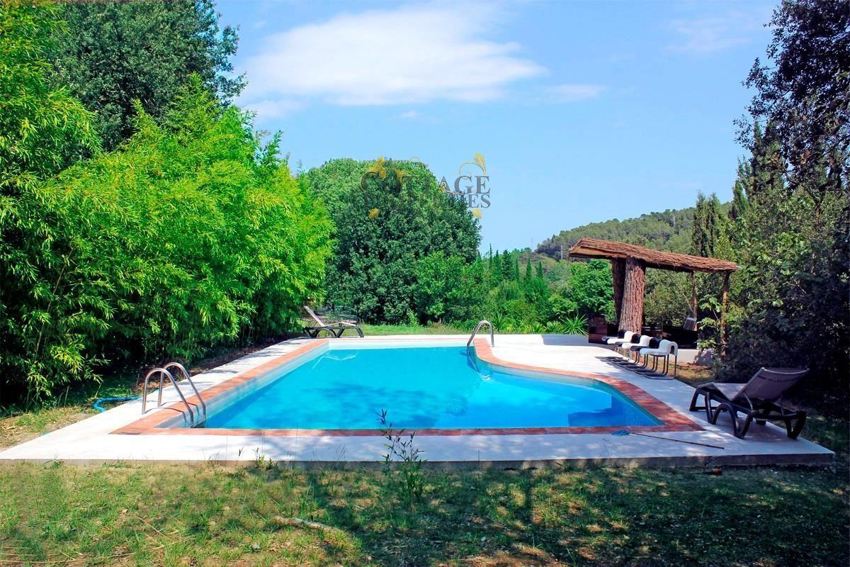 1335: Villa in Celra