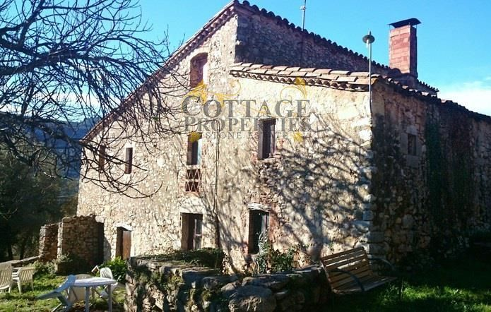 1336: Para rehabilitar in Sant Marti De Llemena
