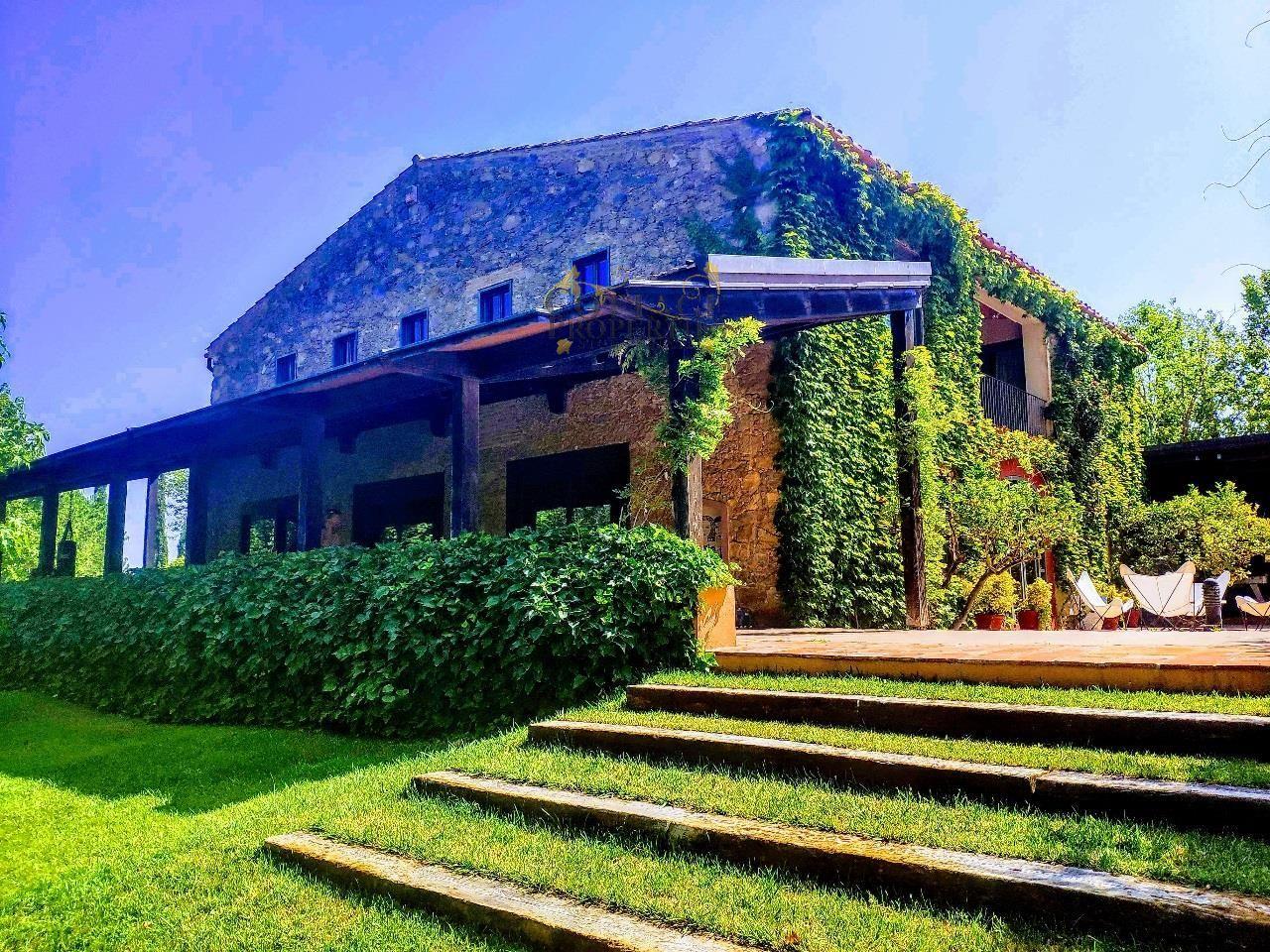 1346: Villa in Serra De Daro