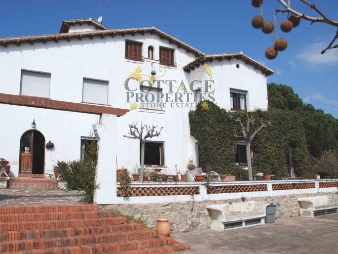 1349: Villa in Teia
