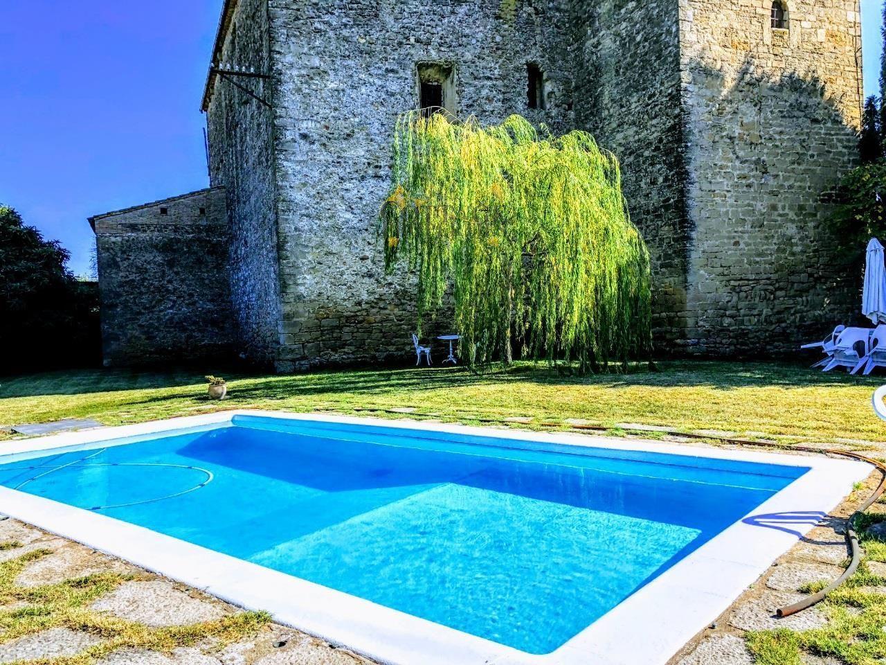 1352: Villa in Sant Esteve De Guialbes