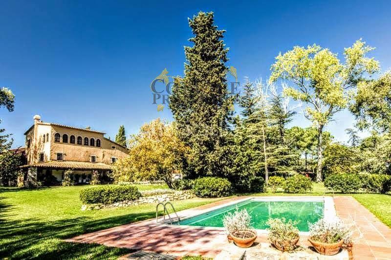 Ref:1356 Villa For Sale in Mont-Ras