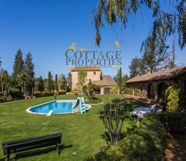 1378: Villa in Vullpellac