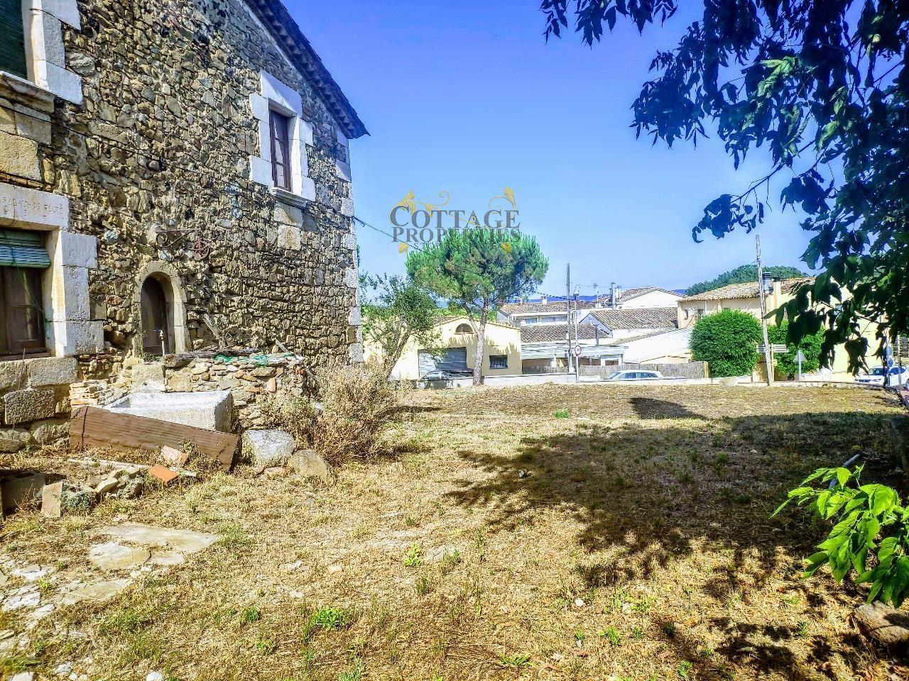 1379: Villa in Aiguaviva