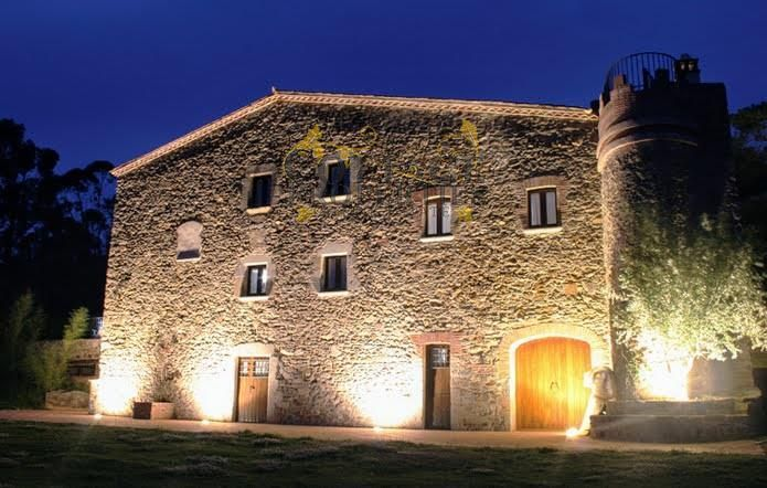 1382: Villa in Calonge