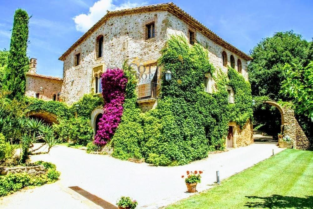 1387: Villa in Corça