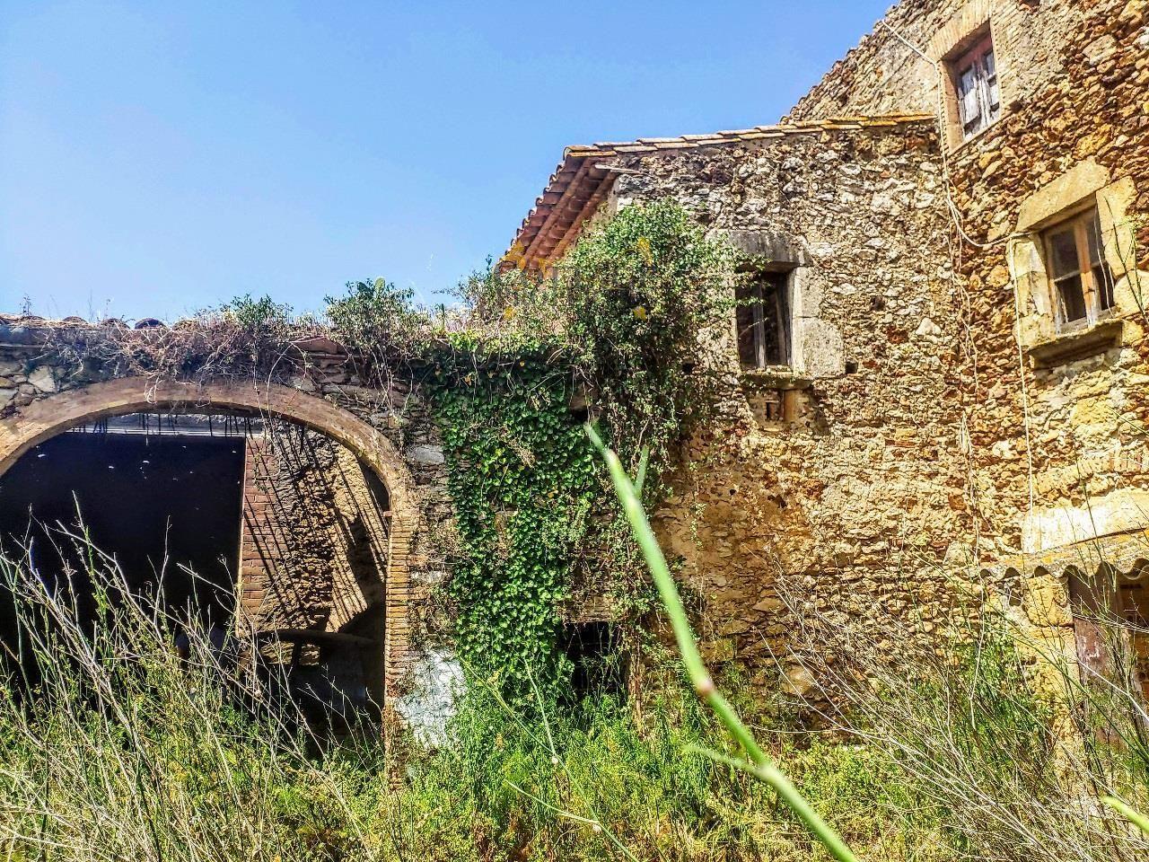 1393: Para rehabilitar in Pals