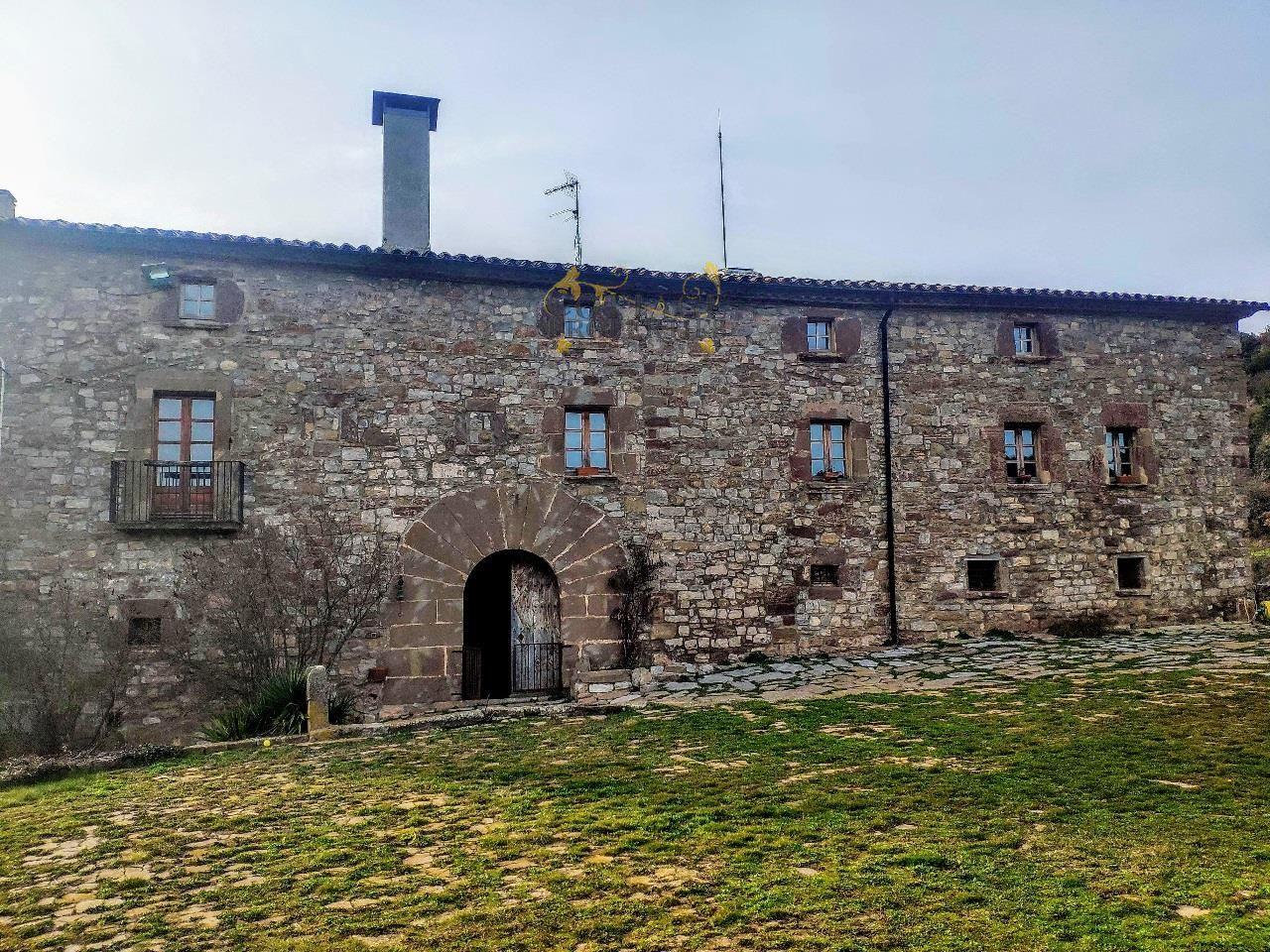 1424: Villa in Moia
