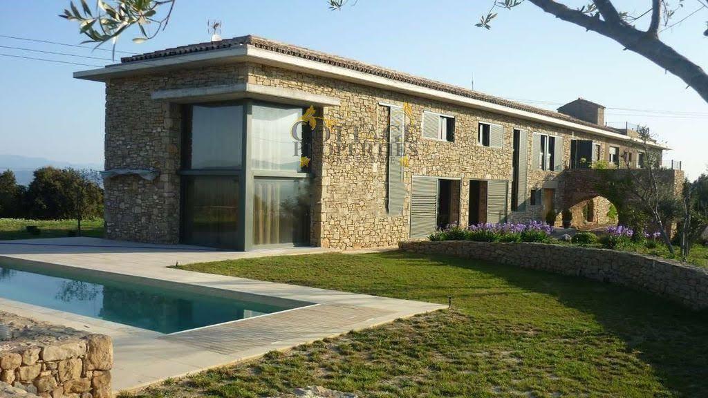 1427: Villa in Castellgali
