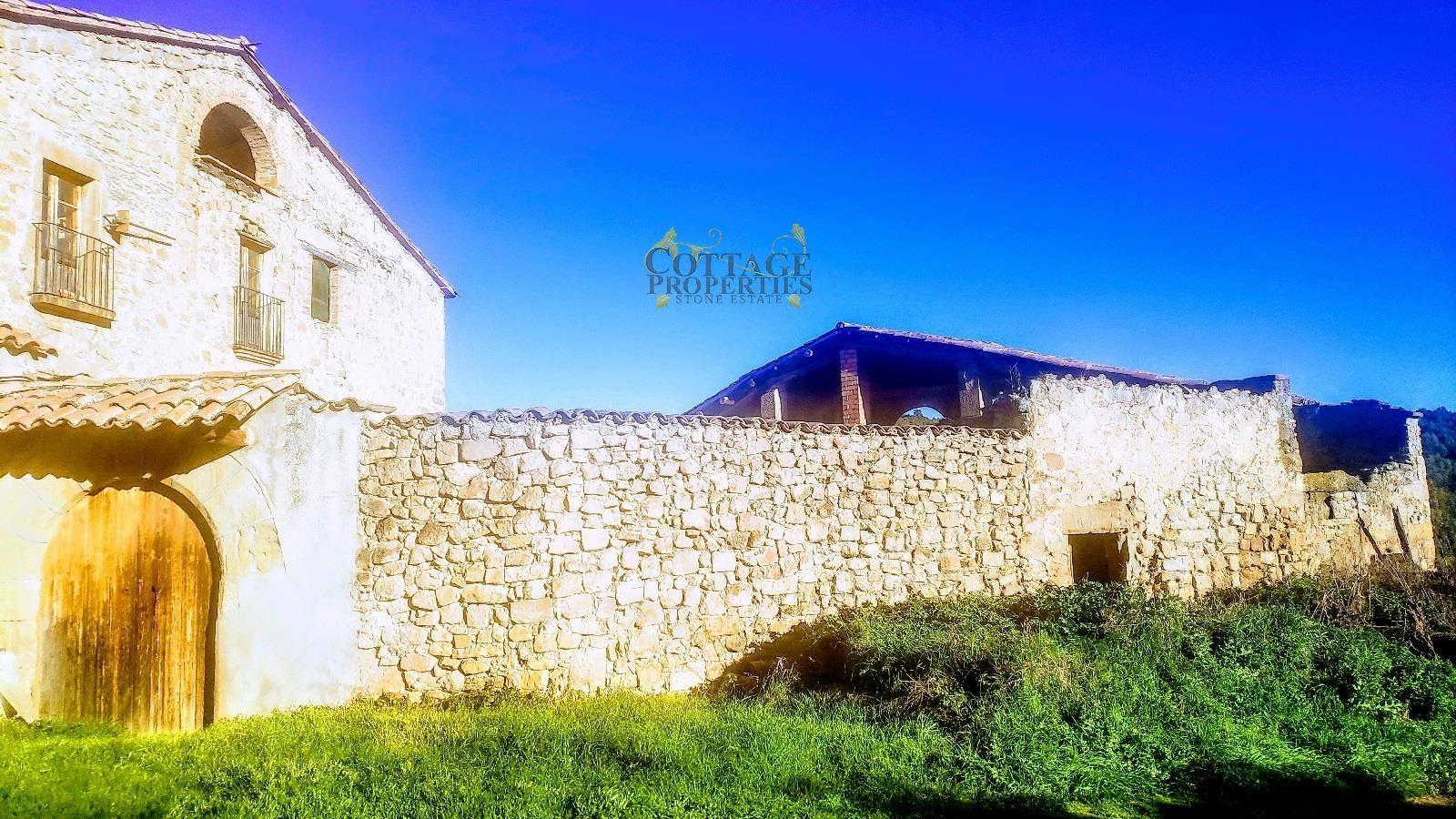 1459: Villa in Navas